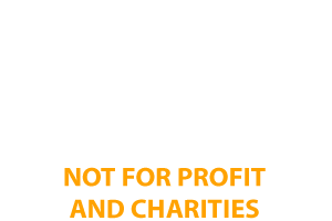 NOT FOR PROFIT AND CHARITY
